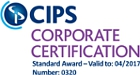 CIPS Corporate Certification